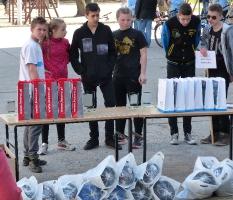 Turniej Bezpieczeństwa Ruchu Drogowego